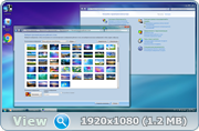 Windows 7 Enterprise SP1 x64 RUS G.M.A. v.14.09.16