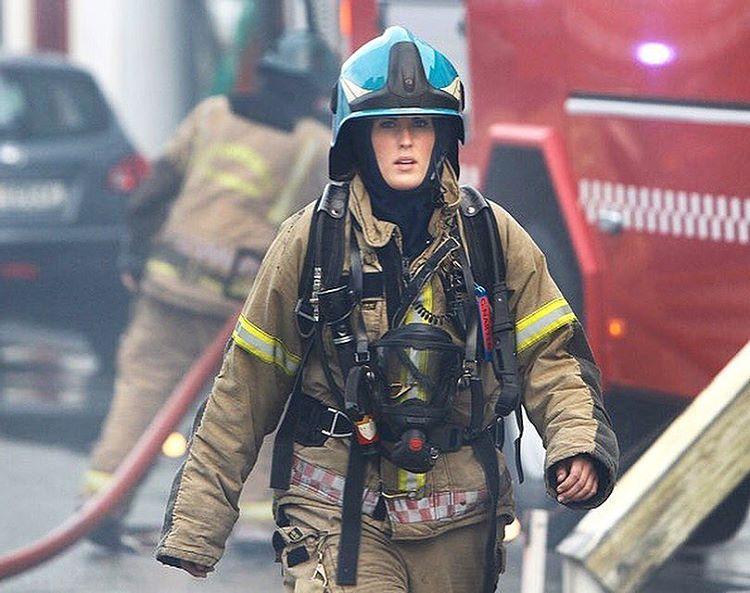 Работа пожарного для девушки 4 раскройте особенности модели физкультурно оздоровительной работы в