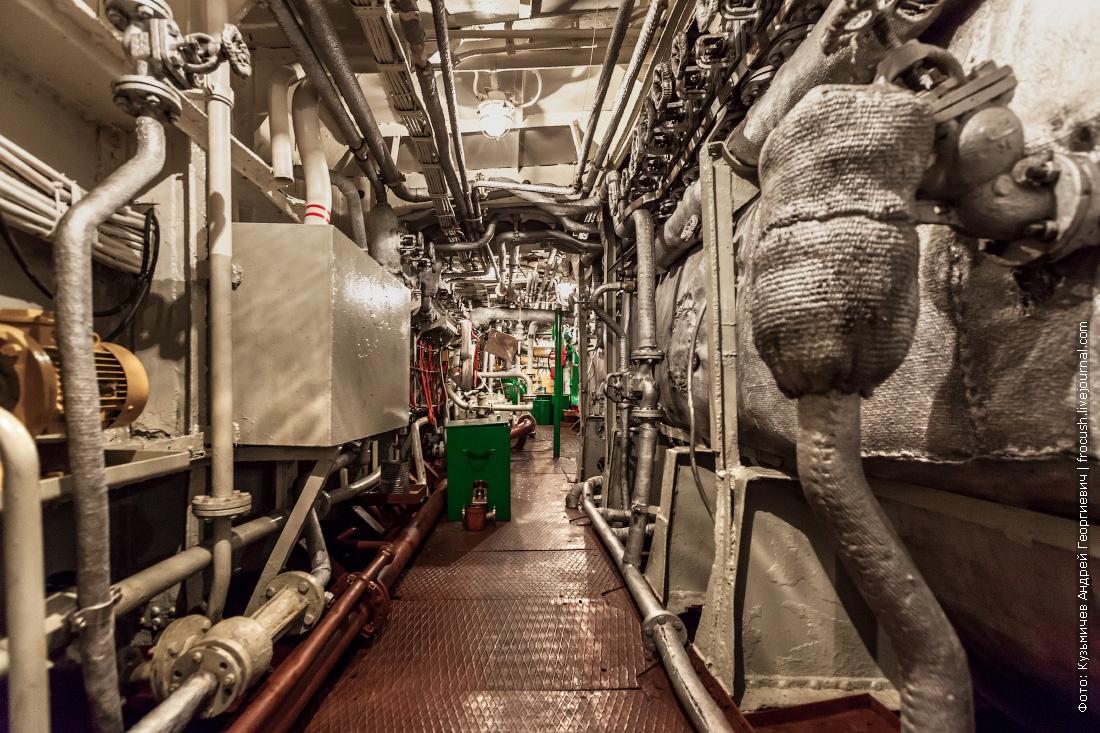 колесный пароход Гоголь фотографии МКО