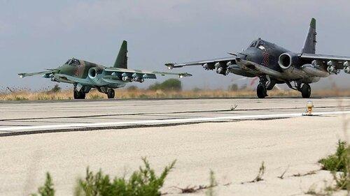 Госдума одобрит постоянное размещение авиации России в Сирии