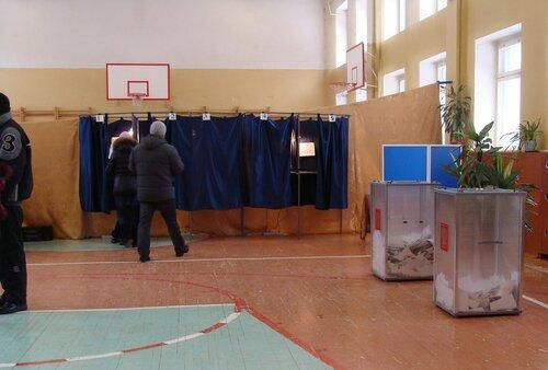 Озвучены результаты предвыборного опроса граждан