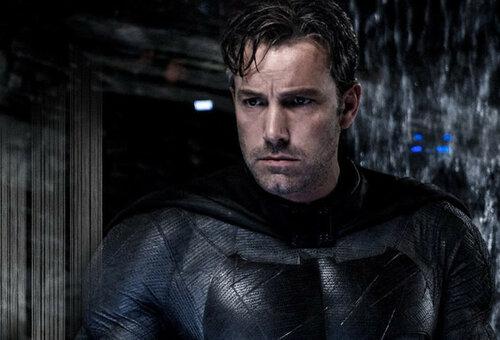 Съёмки «Бэтмена» намечаются на весну 2017 года