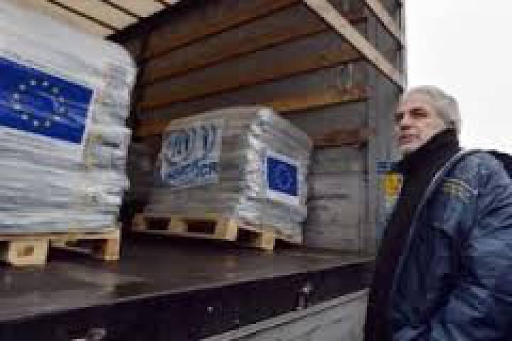 Мигранты прокладывают новые пути в Германию, - ZEIT
