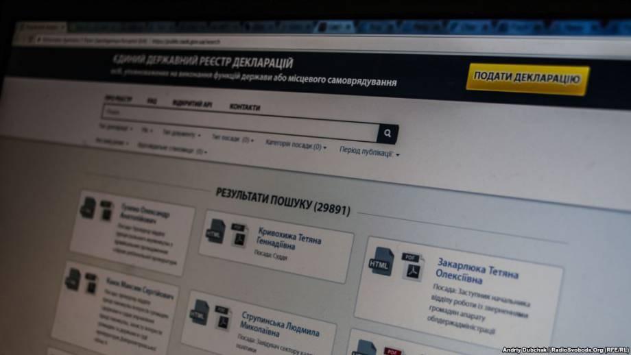 Рябошапка заявляет, что Агентство США по международному развитию прекратило сотрудничество с НАЗК