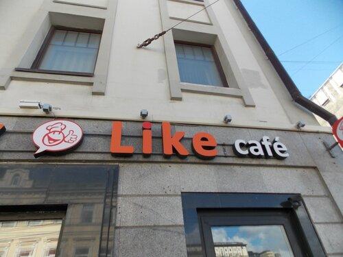 cafe Like
