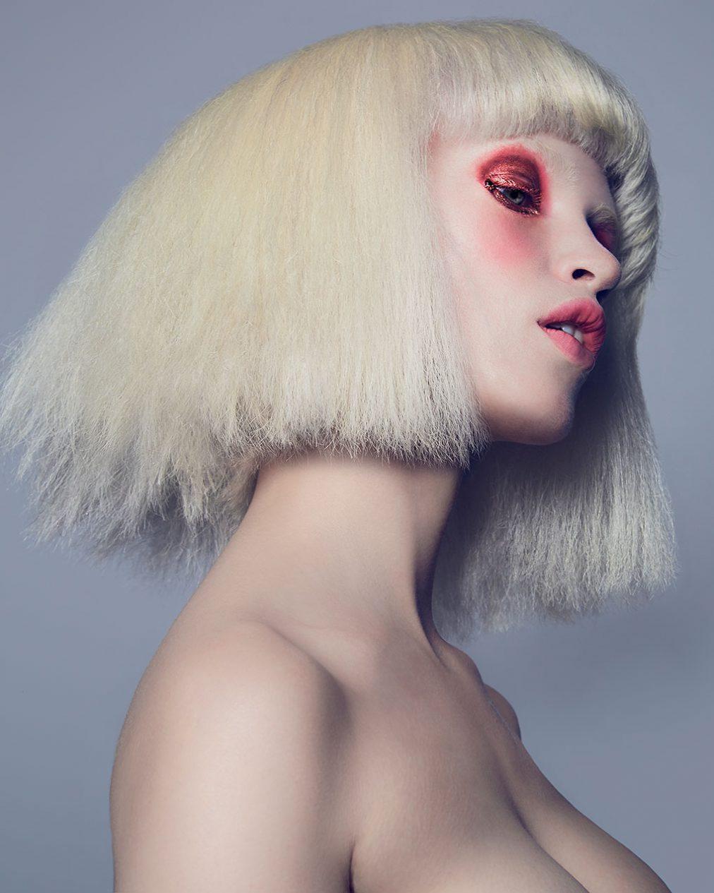 Anja Konstantinova Models.com May 2016 Alberto Maria Colombo