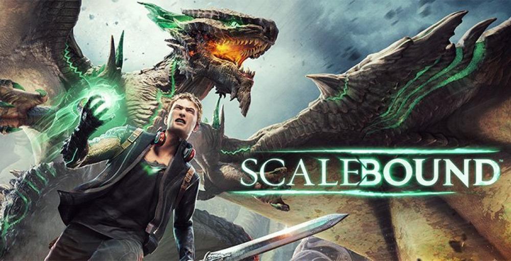 Platinum Games прокомментировала отмену Scalebound