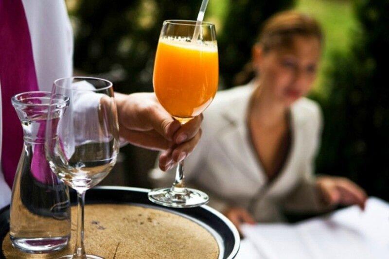Полезные советы: краткий справочник   к каким блюдам какие напитки подают