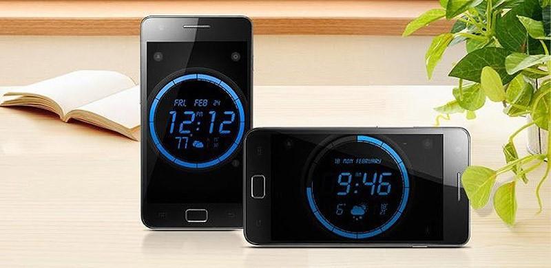 2. Как минимум, смартфон — это отличный будильник. Оптимальный выход для тех, кто боится проспать: и