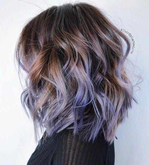 Судя по модным оттенкам волос, это лета обещает быть необычайно ярким и теплым! А вы уже выбрали