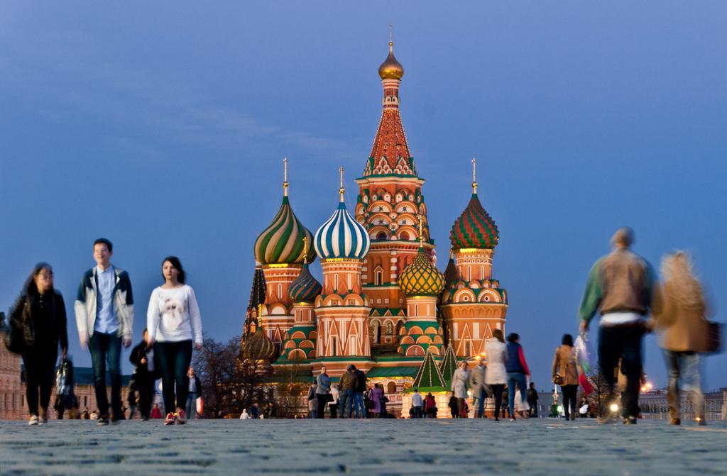 17 самых величественных религиозных зданий мира (32 фото)