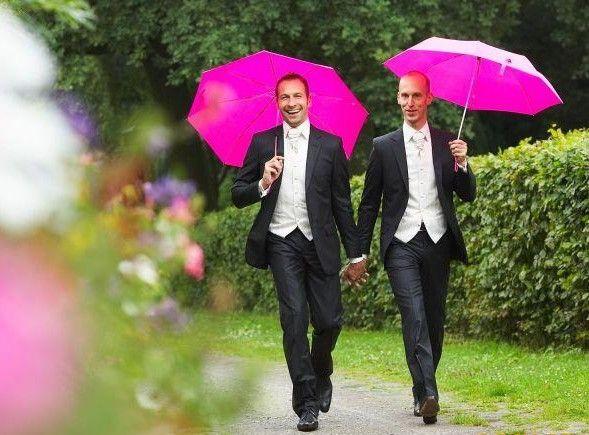 Ученые: гомосексуалисты значительно чаще болеют, чем гетеросексуалы