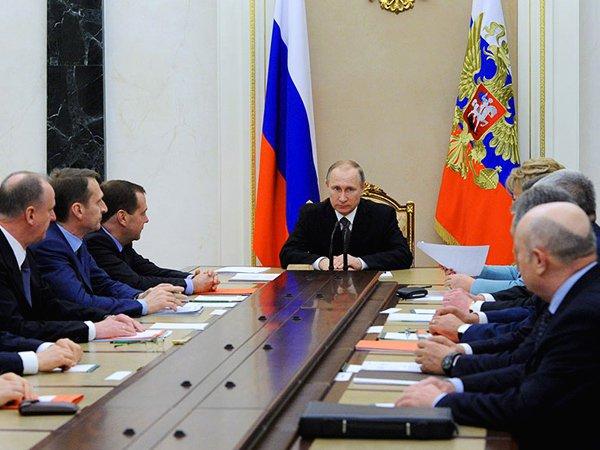 СМИ проинформировали варианты ответа Российской Федерации надиверсантов вКрыму