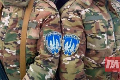 Боец «Торнадо» Юрий Шевченко признался впытках людей