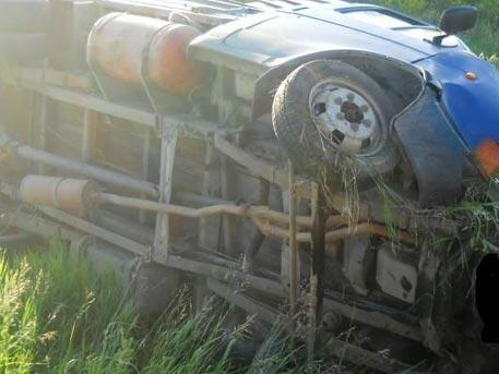 Один человек умер и 5 пострадали вДТП вРостовской области