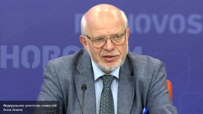 Босс «Левада-центра» допустил прекращение работы центра при сохранении статуса иностранного агента