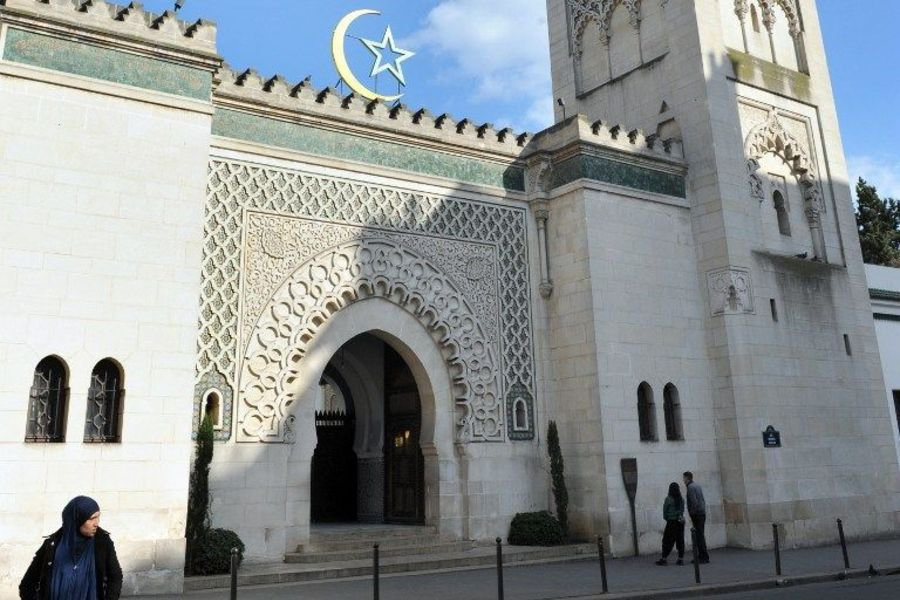 Поджог мечети, где молился стрелок изОрландо, заинтересовал власти США