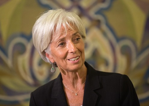Деньги МВФ нерешают вопрос перемен вУкраинском государстве - Fitch Ratings