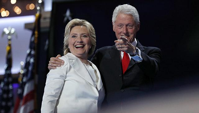 Джордж Буш— старший определился ссимпатиями навыборах президента США