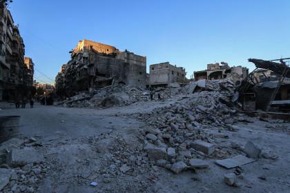 Сирийская армия ликвидировала штаб террористов близ Алеппо
