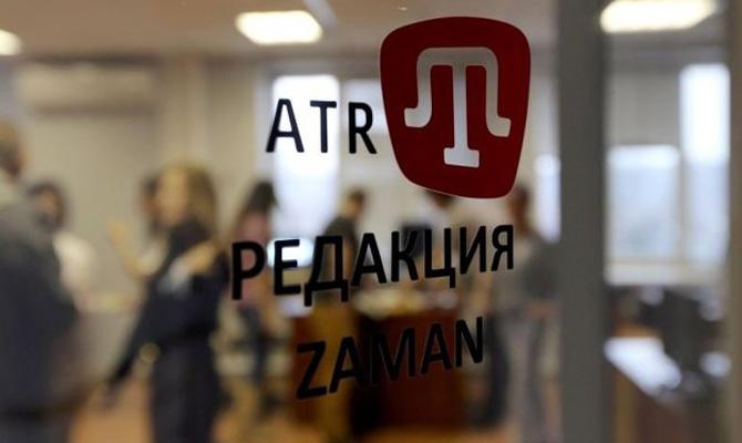 Гройсман требует выделить средства крымскотатарскому каналу