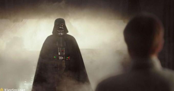 Спин-офф «Звездных войн» собрал вмировом прокате млрд. долларов