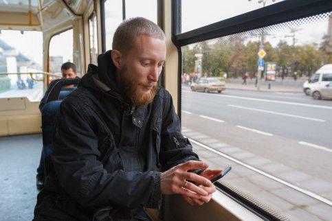 В столице обновилась карта уличной сети Wi-Fi