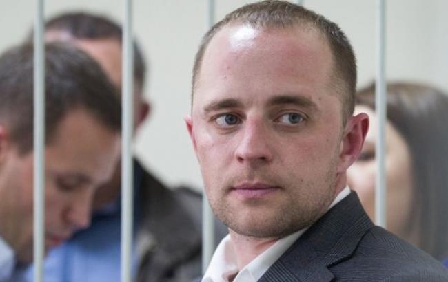 Суд отказался поместить главы города Вышгорода под домашний арест