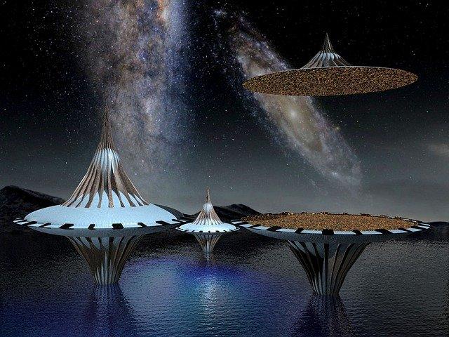 ВNASA разрабатывают формулу для распознавания инопланетных существ