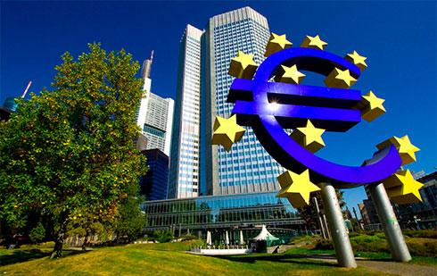 ЕЦБ сохранил главную ставку нарекордно низком уровне