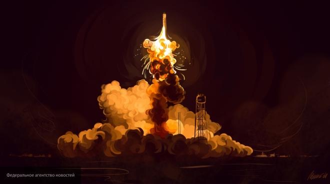 NASA проводит тестирование систем жизнеобеспечения, разработанных SpaceX