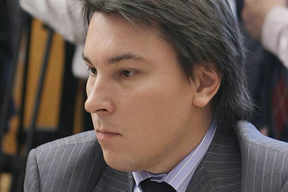 Замглавы Минфина предложил облагать НДФЛ доход отдепозитов