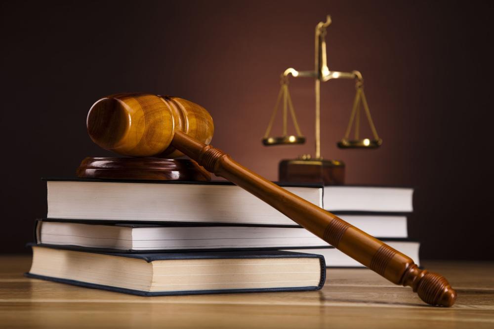 Законодавство (юриспруденція)