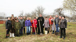 Экологическая акция «Лес победы-2017» в Шаховском благочинии