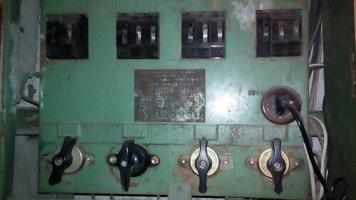 Срочный вызов электрика на Дибуновскую улицу (Приморский район СПб).