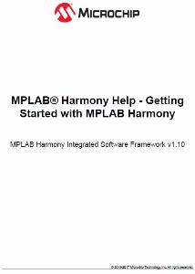 MPLAB Harmony — экосистемы разработки ПО v1.10 - Страница 2 0_13b11c_45382de6_orig