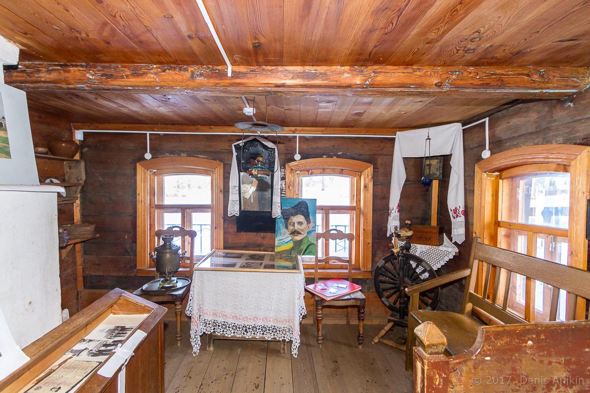 Дом-музей Чапаева в Балаково фото 12