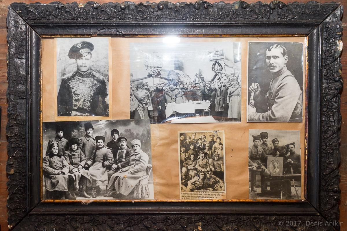 Дом-музей Чапаева в Балаково фото 22