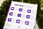 Archos 50 Power