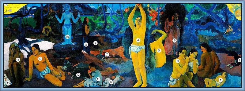 Поль Гоген закончил картину «Откуда мы пришли Кто мы Куда мы идем».jpg