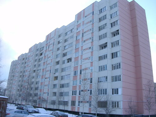 Загородная ул. 48к3