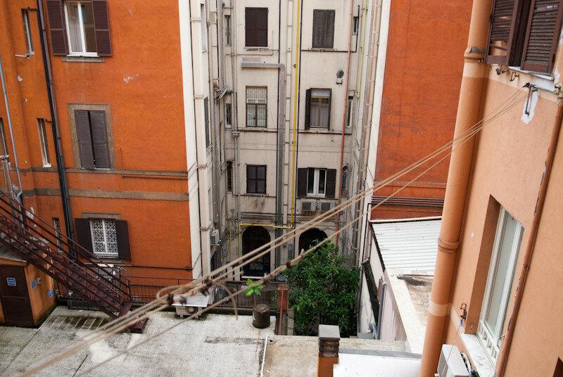 Hotel Andreina, Rome