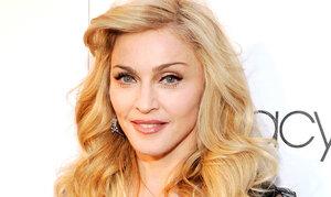 Вещи Мадонны проданы на аукционе за $3,2 миллиона