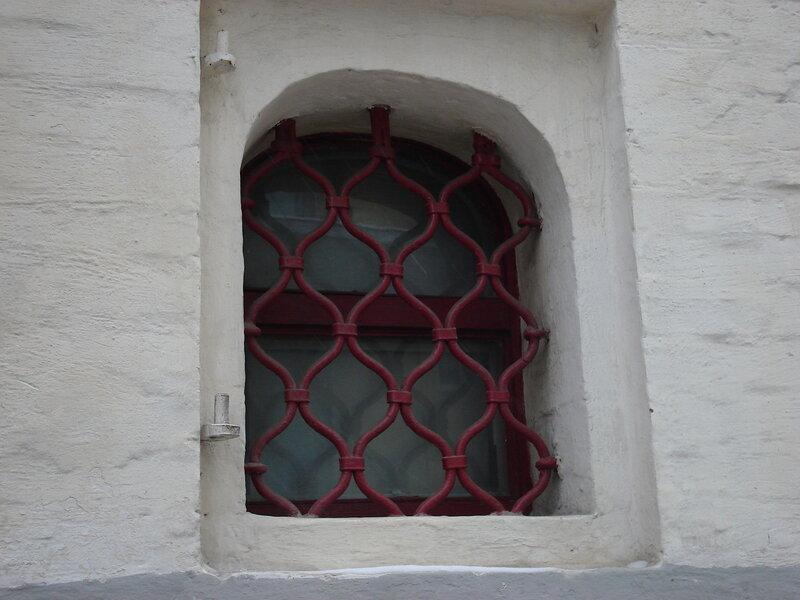 Палаты Хамовного двора