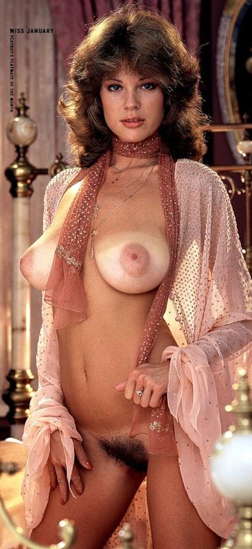 голые ретро женщины фото