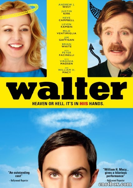 Уолтер / Walter (2015/WEB-DL/WEB-DLRip)