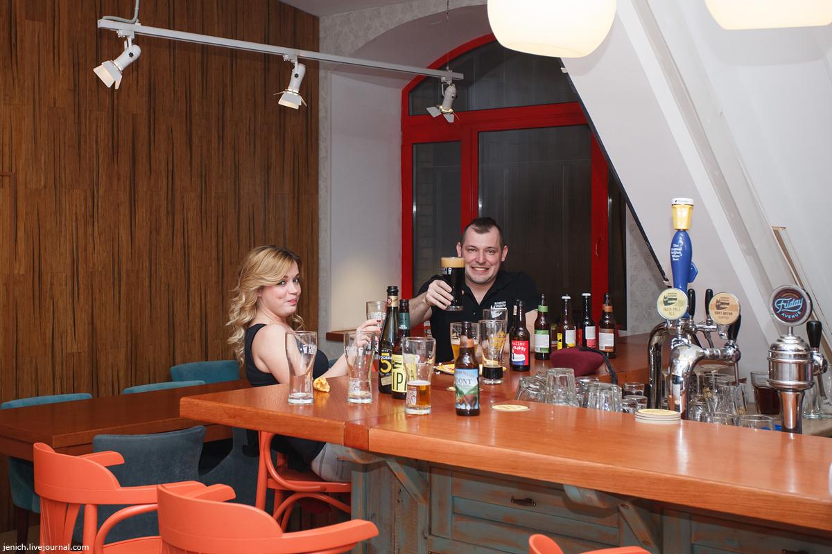 фото, фотография, крафтовое пиво, волковская пивоварня, эль мохнатый шмель, портер порт Артур, Anderson valley, Jopen