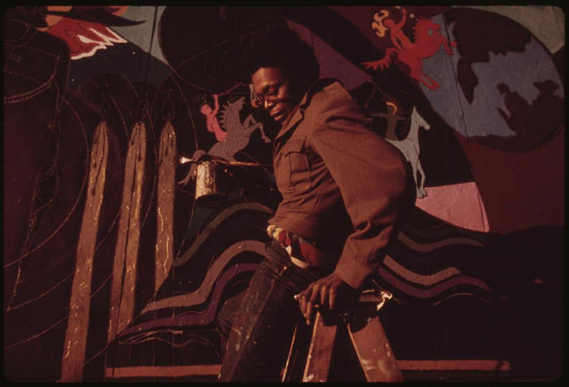 Негритянский квартал в Чикаго 1970 х годов 0 131c88 38d0eeb5 orig