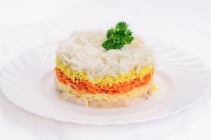 Салат бунито челентано рецепт с