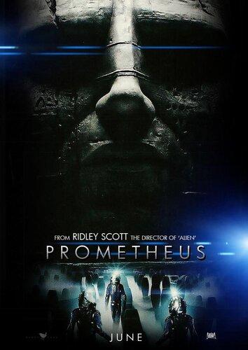 Прометей, Prometheus